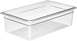 Cambro 16CW135 1/1 - Sartén para gastronorm, transparente