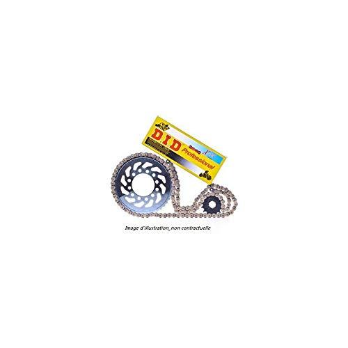 D.I.D - Kit Chaine Compatible Yamaha Xj600 84-90 16/44 (530 Type Vx)