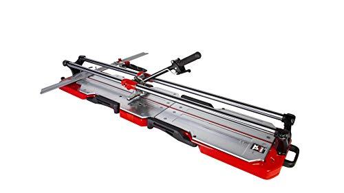 RUBI 17921 Cortadora manual, Rojo, negro y gris, 125cm