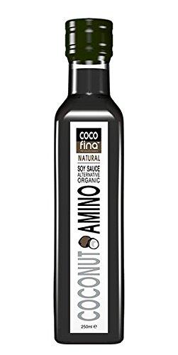Cocofina | Coconut Amino Sauce | 3 x 250ml