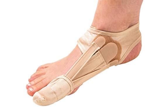 Bochikun® Hallux Valgus Korrektur Orthese, Bandage, Schiene, Größe S, Rechts. Bochikun korrigiert, schützt, entlastet und beugt vor.