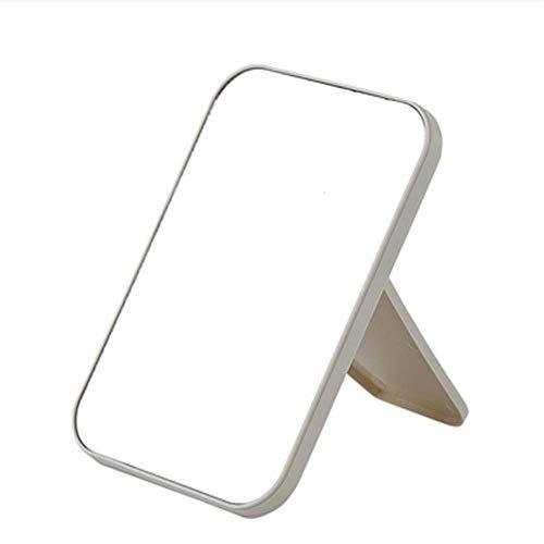 TIGOGZ Miroir De Maquillage Pliable Portable