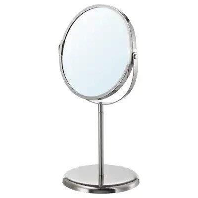 IKEA TRENSUM - Mirror stainless steel