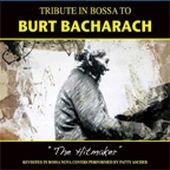 Tribute in Bossa to Burt Bacharach