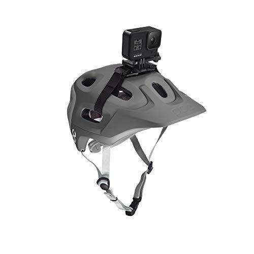 GoPro Gurthalterung (geeignet für belüftete Helm)