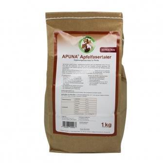 Apuna Apfelfasertaler Rote Beete 1 kg