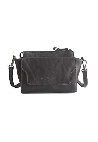 Schuhtzengel Tasche LIV Dark Grey
