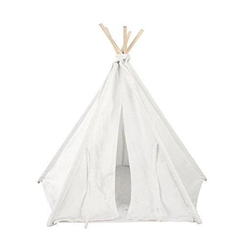 2. UKadou Pet Teepee Tent