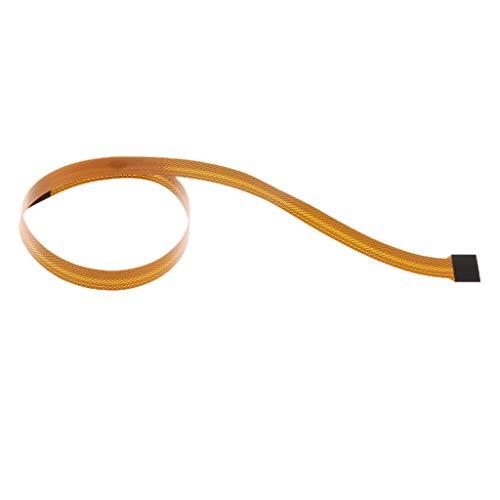 #N/a 30cm 11.8'Módulo de Cámara Flex Ribbon Cable FPC Reparación para Raspberry Pi Zero