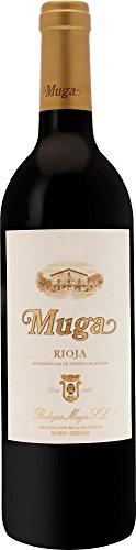 Vino Tinto Muga, Crianza, D.O.C. Rioja