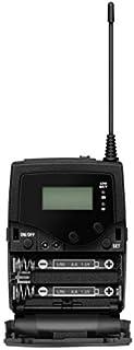 Receptor de micrófono inalámbrico Sennheiser (EK 500 G4-GBW)
