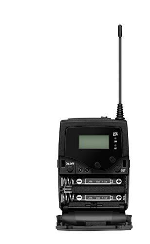 Sennheiser Drahtlosmikrofon-Empfänger (EK 500 G4-GBW)