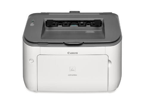 Canon imageCLASS Monochrome Laser Printer, LBP6200D (Discontinued by Manufacturer)