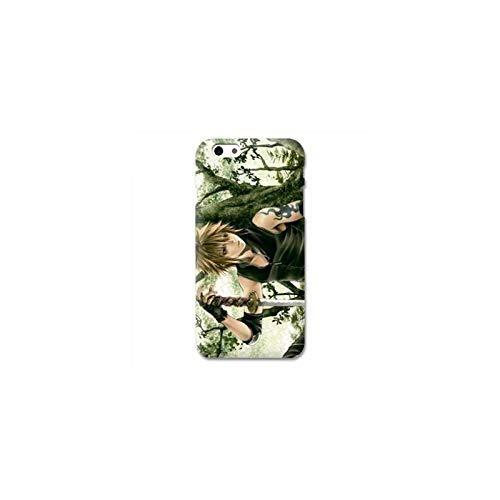 Coque pour Iphone 6 Plus / 6s Plus Manga - Divers - Bois