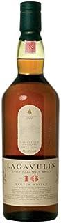 Lagavulin 16 Year Old Single Malt Whisky 70cl