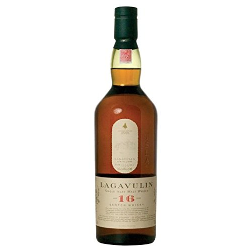 70cl Lagavulin 16 años Whisky de Malta