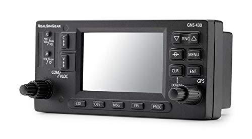 Real Sim Gear GNS430 Bezel   Rea...