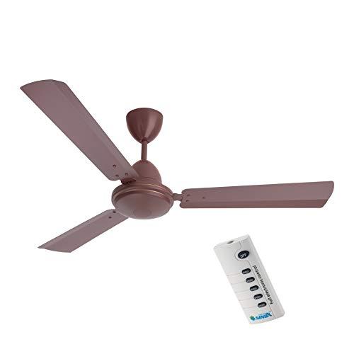 SINOX 12V DC BLDC Ceiling Fan 32 Watt with Remote...