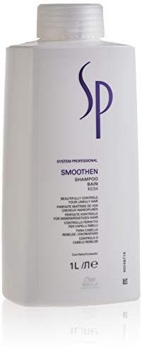 Wella System Professional Smoothen Shampoo - 1000 Ml