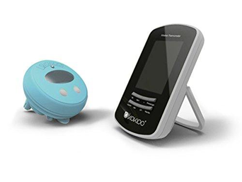Kokido herm'O Wireless Thermometer, Mehrfarbig, 4x3x28 cm