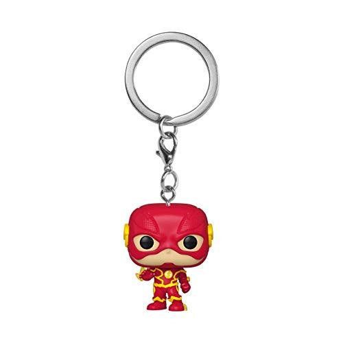 Funko Pop! Keychain: The Flash - The Flash