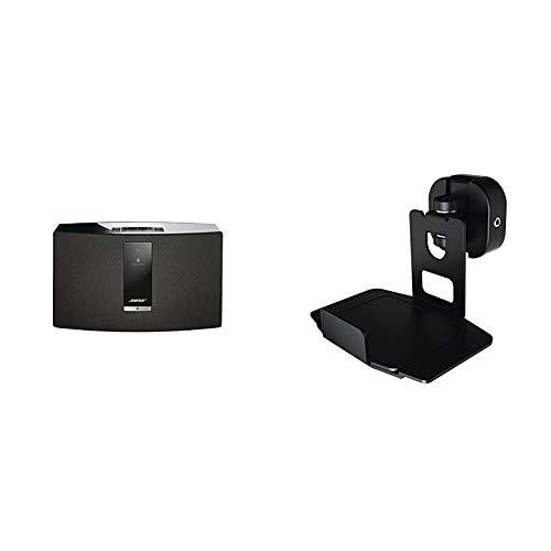 Bose SoundTouch 20 Series III kabelloses Music System (geeignet für Alexa)...