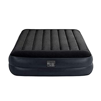 INTEX-Lit gonflable Rest bed 2 places
