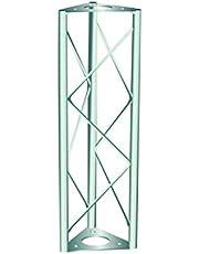 Travesaño barras Soporte Para Luces Aluminio 45CM ST-450 Silver Decotruss