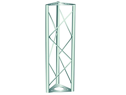 Travesaño barras Soporte Para Luces Aluminio 45CM ST-450 Silver Decotruss
