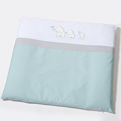 Snooze Baby Matelas /à Langer Easy Changing Dolphin Blue