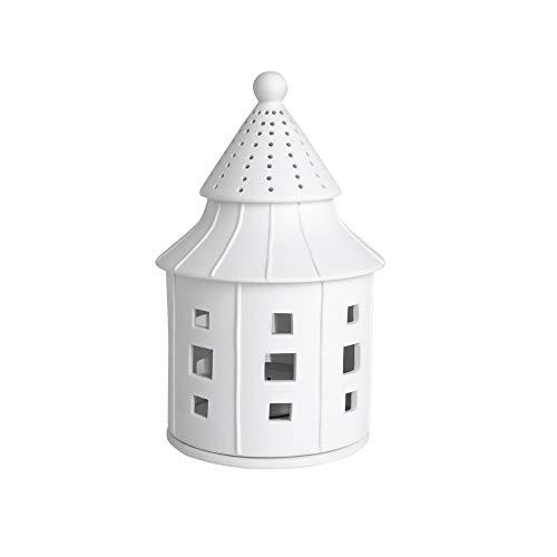 Living Lichthaus Traumhaus d:10,5cm H:17cm
