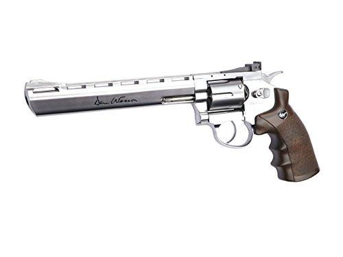 asg dan wesson 8 co2 powered airgun...