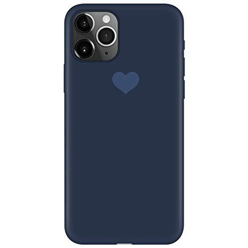 ZhuoFan Funda para Apple iPhone 5S, Cárcasa Silicona Armada Rojo con Dibujos Diseño Suave Gel TPU Antigolpes de Protector Piel Case Cover Bumper Fundas para Movil Apple iPhone 5 / 5S / SE, 01
