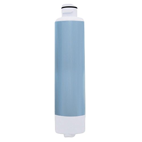 Replacement Water Filter Cartridge for Samsung Refrigerator Models RFG297HD / RH25H5611SR/AA
