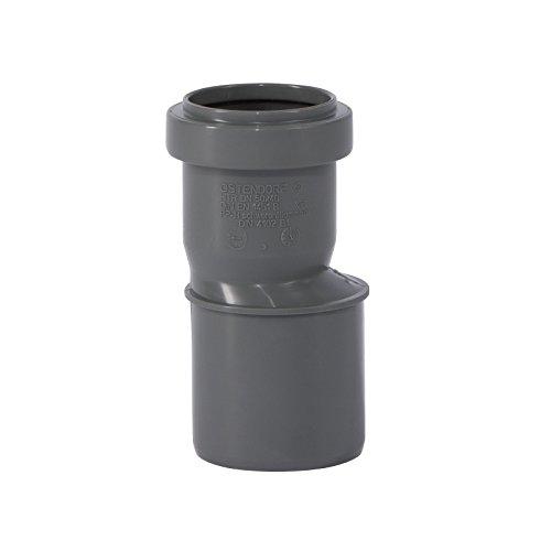 Ostendorf HTsafe Reduktion DN 50/40 mm HT-Rohr