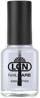 LCN Easy White Brightens Dull Nails 8ml