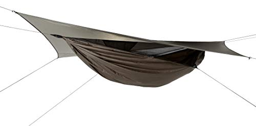 Hennessy Hammock - Explorer Ultralite Classic XL - Roomier Than The Backpacker and Lighter Than The Expedition