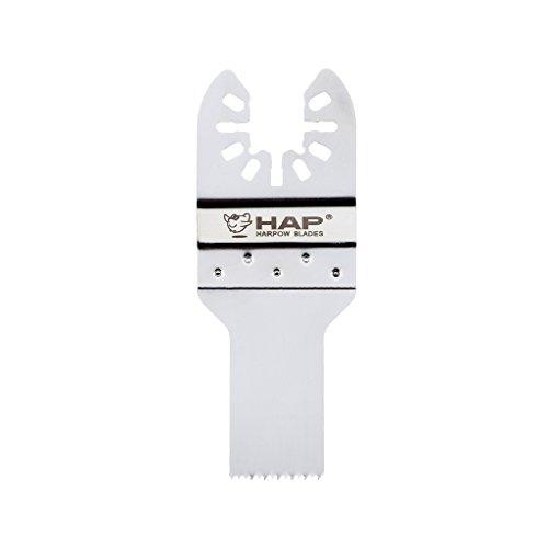 Find Bargain Harpow 10 pieces 20mm stainless steel quick cut saw blades,power oscillating tool blades,multitool blades,power tool saw blades,fits Fein Bosch Craftsman Rockwell Einhell Westfalia Ferm Pro-Line Matrix tools