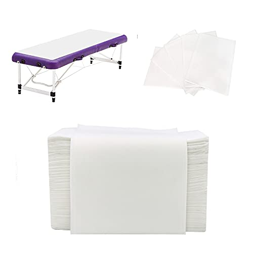Top 10 Best disposable sheets for massage table Reviews
