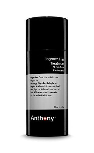 ANTHONY Soin pour Poil Incarné, 90 ml