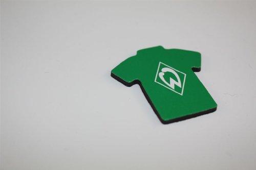 Camiseta magnético Camiseta magnético Werder Bremen–Sv