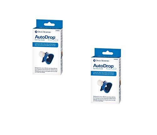 Owen Mumford OP 6000 Autodrop Eye Guide (2 Pack)
