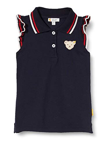 Steiff meisjes poloshirt Poloshirt