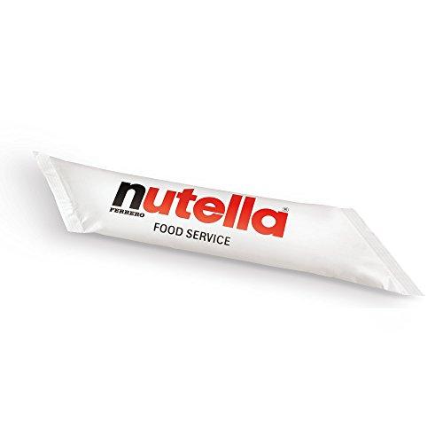 nutella Spritzbeutel, 1er Pack (1 x 1kg)