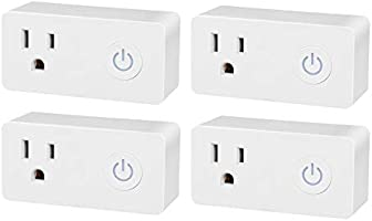 Save on BN-LINK Smart Plug and Switches