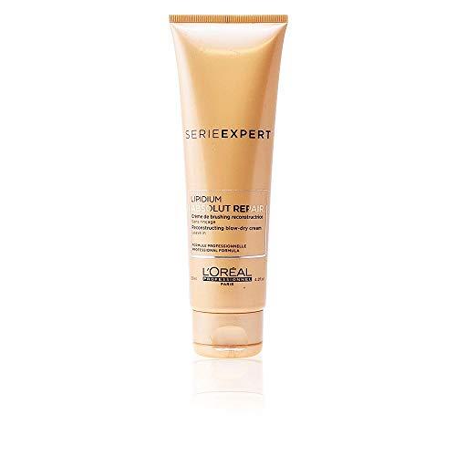 L\'Oréal Professionnel - Absolut Repair Lipidium - Crema de brushing reconstructora - 125 ml