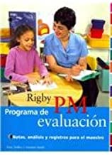Rigby PM Coleccion: Benchmark Kit (Spanish Edition)