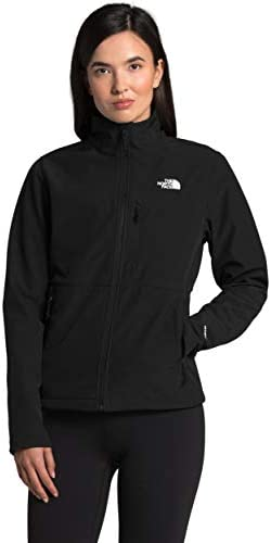 The North Face Women s Apex Bionic Jacket TNF Black S product image