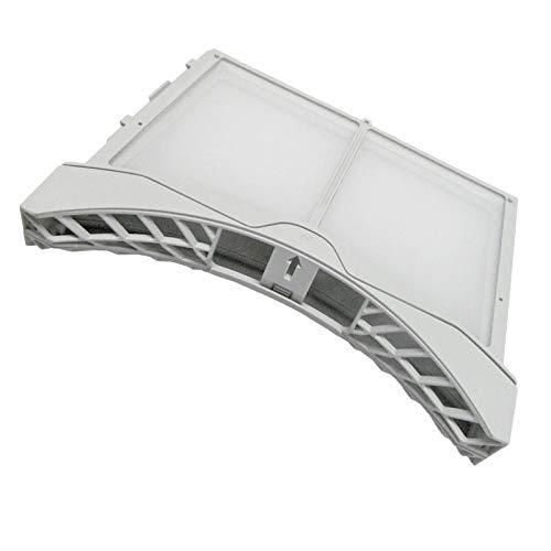 Filtro de pelusa original para secadora LG RC8055AH1Z RC8055AH2Z