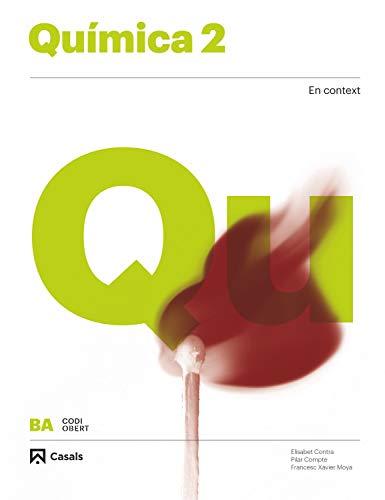 Química 2 Ba Cat 2020 (Codi obert)